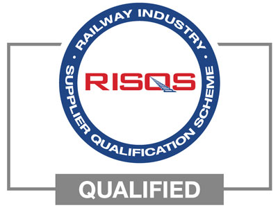 RISQS Qualified logo
